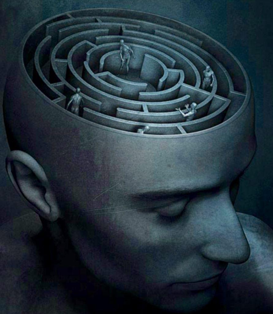 Que son las «fluctuaciones de la mente»? 👁🌀🕉🧘🏼♂️🤯