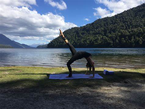 De dónde salen esos nombres raros de las posturas de yoga? (Parte 2)🤔🧘♀️🤷♀️😜