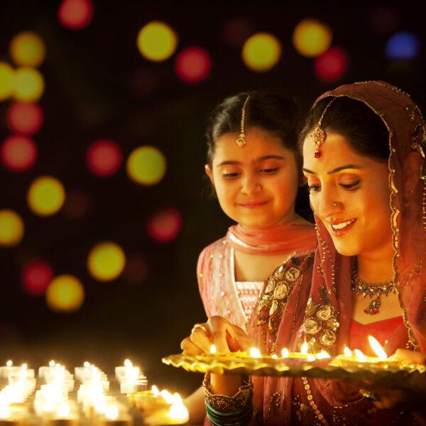 Diwali o «El festival de las luces» 🎇🎆✨🙌