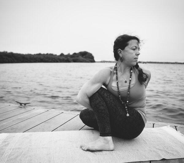 De dónde salen esos nombres raros de las posturas de yoga? (Parte 3)🤔🧘♀️🤷♀️😜