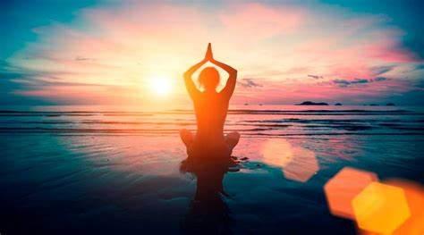 Ejercicio de meditación guiada 😊🧎♀️🧘♀️🎆🎇
